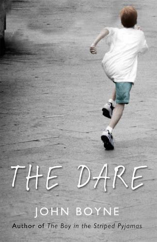 The Dare (Paperback)