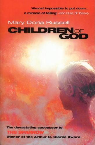 Children Of God (Paperback)