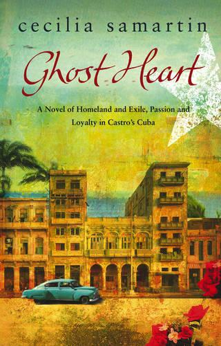 Ghost Heart (Paperback)