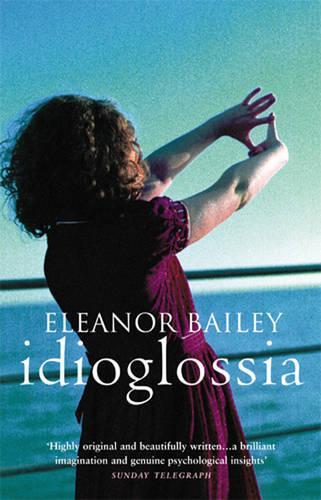 Idioglossia (Paperback)