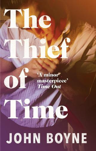 The Thief of Time (Paperback)