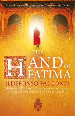 The Hand of Fatima (Paperback)