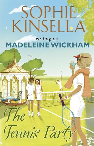 The Tennis Party (Paperback)