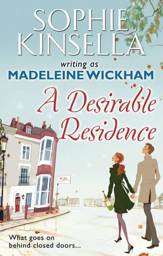 A Desirable Residence (Paperback)