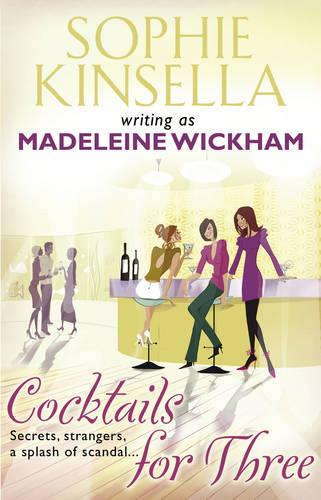 Cocktails For Three (Paperback)
