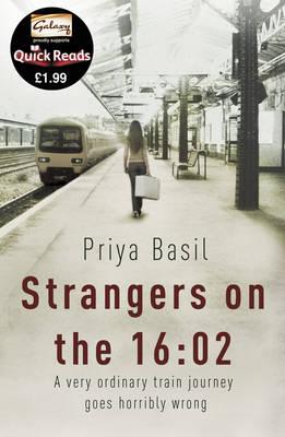 Strangers on the 16:02 (Paperback)