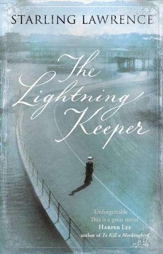 The Lightning Keeper (Paperback)