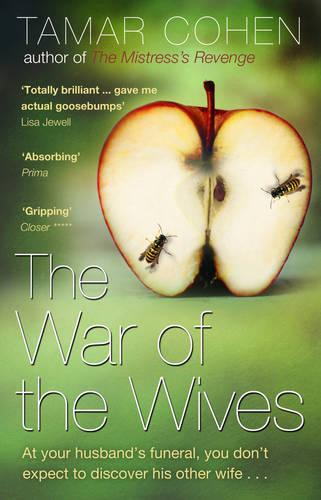 The War of the Wives (Paperback)