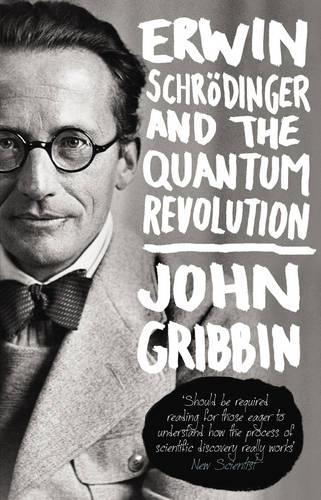 Erwin Schrodinger and the Quantum Revolution (Paperback)