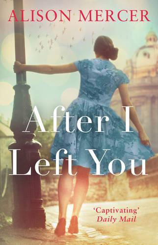 After I Left You (Paperback)