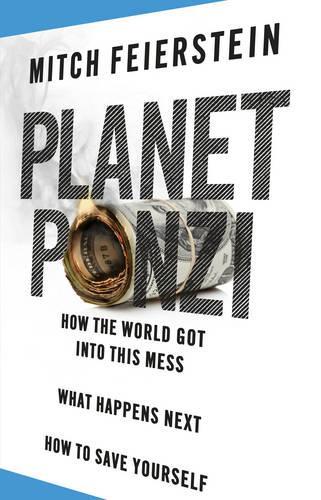 Planet Ponzi (Paperback)