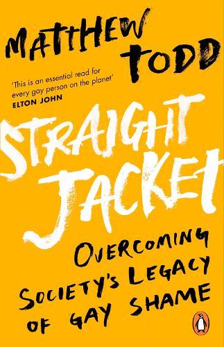 Straight Jacket (Paperback)