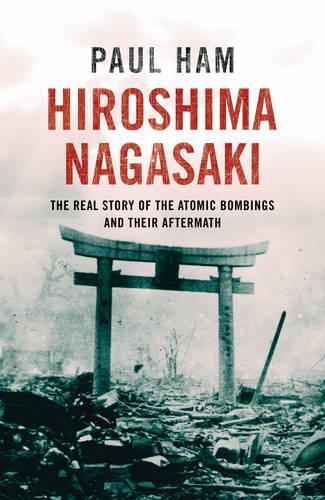 Hiroshima Nagasaki (Paperback)