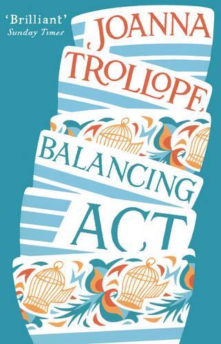 Balancing Act (Paperback)