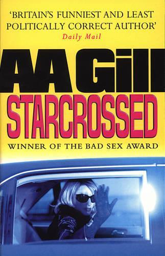 Starcrossed (Paperback)