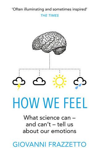 How We Feel (Paperback)