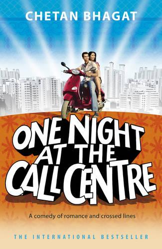 One Night At The Call Centre (Paperback)