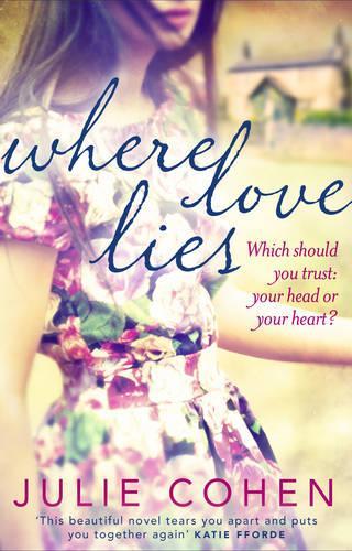 Where Love Lies (Paperback)