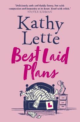 Best Laid Plans (Paperback)