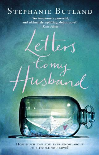 Letters To My Husband (Paperback)