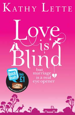 Love Is Blind (Paperback)