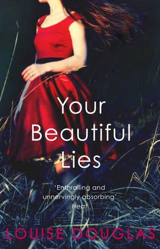 Your Beautiful Lies (Paperback)