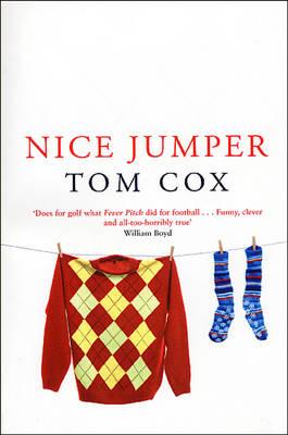 Nice Jumper (Paperback)