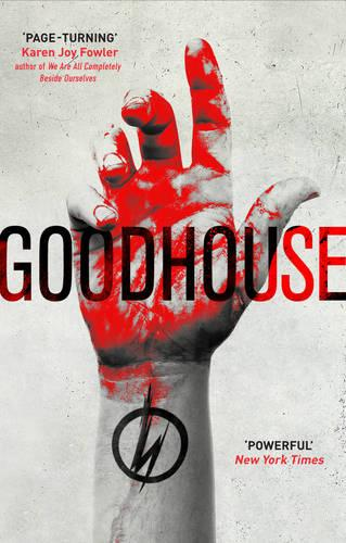 Goodhouse (Paperback)