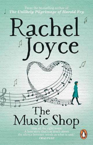 The Music Shop (Paperback)