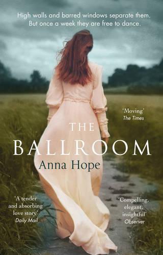 The Ballroom (Paperback)