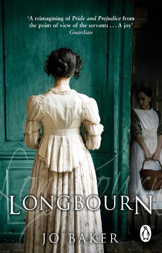 Longbourn (Paperback)