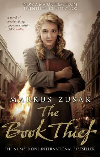 The Book Thief: Film tie-in (Paperback)