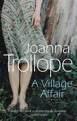A Village Affair (Paperback)