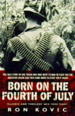 Born on the Fourth of July (Paperback)