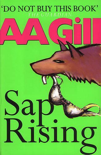 Sap Rising (Paperback)