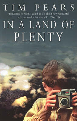 In a Land of Plenty (Paperback)