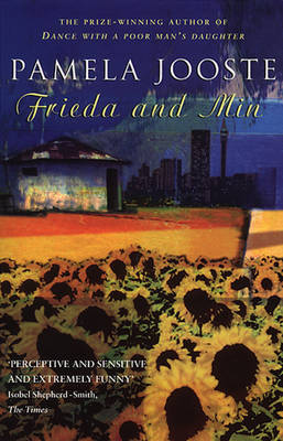 Frieda and Min (Paperback)