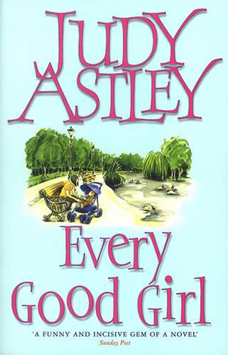Every Good Girl (Paperback)