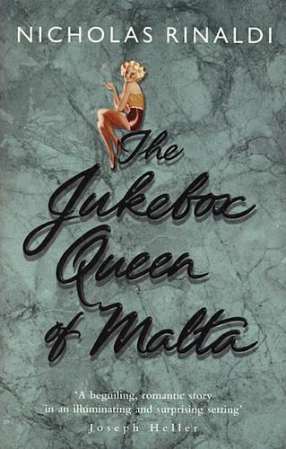 an overview of novel jukebox queen of malta by nicholas rinaldi 00 0 5 schrijver: nicholas rinaldi beschikbaar als e-book the jukebox queen of malta is an exquisite and enchanting novel of love and war set on an island perilously balanced between what is real and what is not.