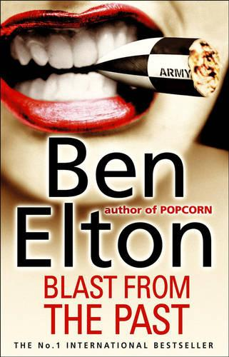 Blast From The Past (Paperback)