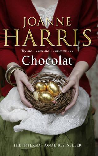Chocolat: (Chocolat 1) (Paperback)