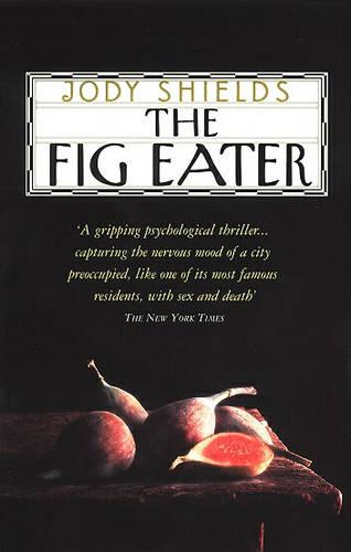 The Fig Eater (Paperback)