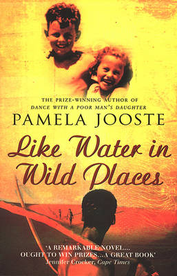 Like Water in Wild Places (Paperback)