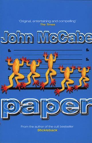 Paper (Paperback)