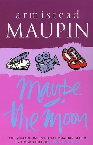 Maybe The Moon (Paperback)
