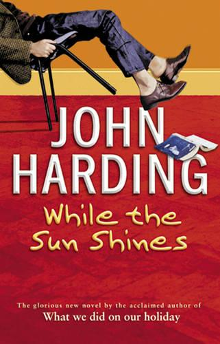 While The Sun Shines (Paperback)