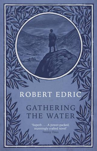 Gathering The Water (Paperback)
