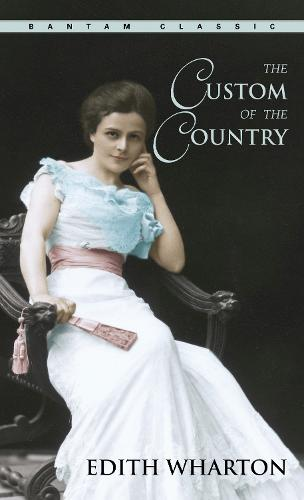 Custom Of The Country (Paperback)