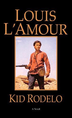 Kid Rodelo (Paperback)