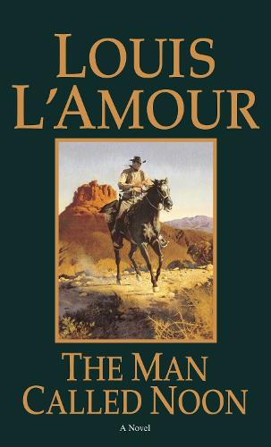 The Man Called Noon (Paperback)